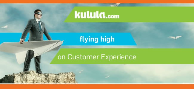 Flying high on Customer Experience - inQuba