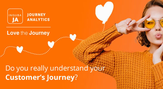 So You Think You Understand Your Customers' Real Journey? Think Again.