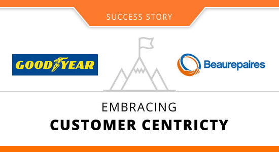 Beaurepaires and inQuba: Embracing Customer Centricity
